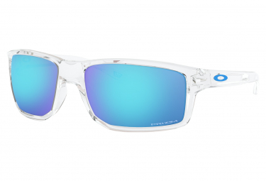 Oakley Gibston / Prizm Sapphire / Transparent / Ref: OO9449-0460