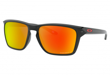 OAKLEY Paire Lunettes SYLAS BLACK INK PRIZM RUBY POLARIZED