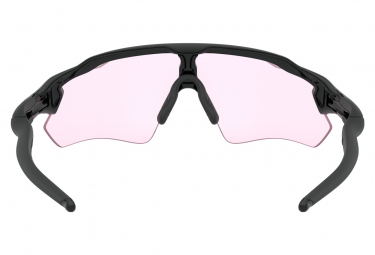Lunettes Oakley Radar EV Path / Prizm Low Light / Noir / Ref : OO9208-9838