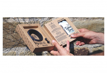 Kit de Conversion Tubeless Peaty's DH / Enduro MTB Wide 35 mm
