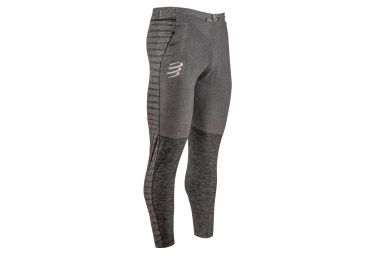 Compressport Seamless Pant Grey