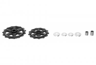 Rodillos de burla Shimano Altus / Acera 7 / 8V RD-M310