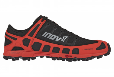 Zapatillas Inov 8 X-Talon 230 para Hombre Rojo / Negro