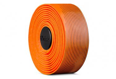 Cinta de manillar FIZIK Vento Microtex Tacky 2mm - Orange / Fluo