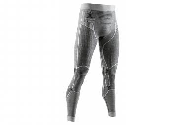 X Bionic Apani 4 0 Merino Pantalones Negro Gris Blanco L
