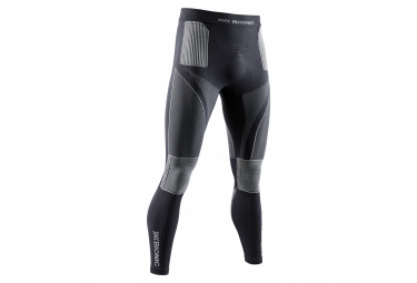 Collant Long X-Bionic Energy accumulator 4.0 Charcoal Pearl Gris