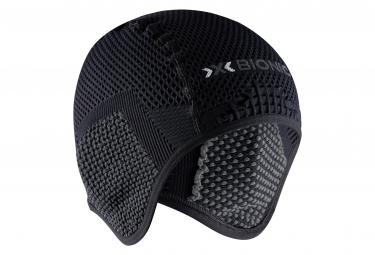 Bonnet X-Bionic Bondear Cap 4.0 Noir Charcoal