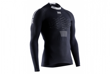 X-Bionic The Trick 4.0 Long Sleeves Black Arctic White