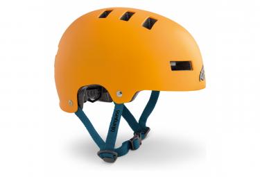 Casque Bol Bluegrass Superbold Orange 2021