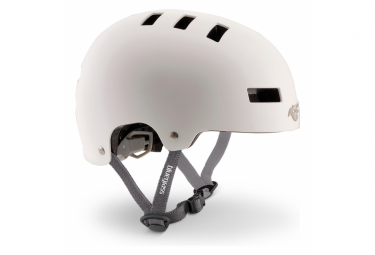 Bluegrass Superbold Helmet White
