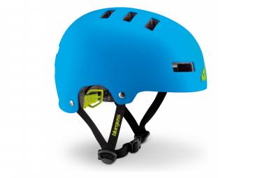 Bluegrass Superbold Helmet Blue