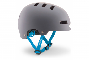Bluegrass Superbold Helmet Grey