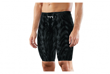 Combinaison Taille Haute Homme TYR Venzo Genesis Onyx