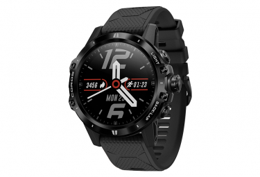 Coros Vertix GPS Watch Dark Rock Black Grey