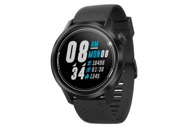 Coros Apex 46mm GPS Watch Midnight Black