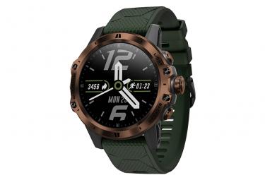 Coros Vertix GPS Watch Mountain Hunter Green