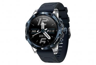 Coros Vertix GPS Watch Transparent Ice Breaker Blue