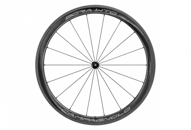 Paire de Roues Campagnolo Bora WTO 45 Bright Label Tubeless Ready   9x100 - 9x130 mm