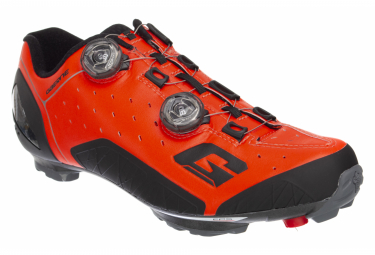 Zapatillas Cross Country Gaerne CARBON G.SINCRO Orange