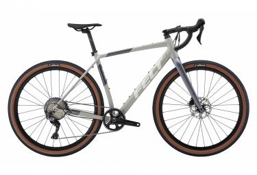Felt Breed 30 Gravel Bike Shimano GRX 11S 650b Dove Grey 2020