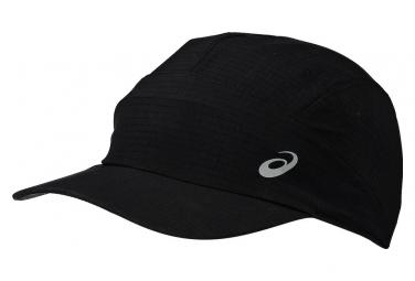 Casquette Asics Lightweight Noir Unisex