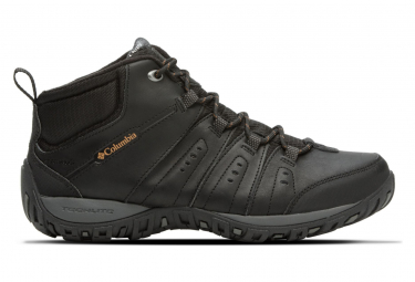 Chaussures Columbia Chaussure Woodburn II Chukka waterproof Omni-Heat