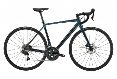 Bicicleta de carretera Felt FR 30 Shimano 105 11S 700 mm Midnight Blue 2020