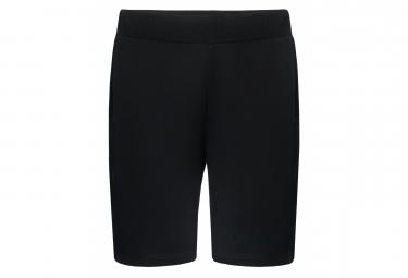 Oakley Reverse Fleece Shorts Negro Xl
