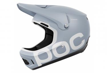 Poc Coron Full Face Helmet Reson Blue