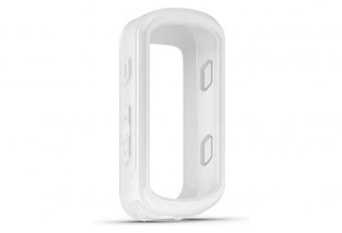 Custodia in silicone Garmin Edge 530 bianca