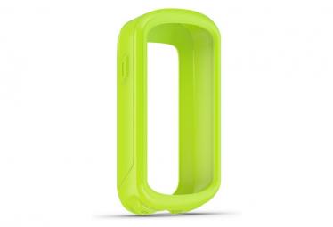 Custodia in silicone Garmin Edge 830 verde