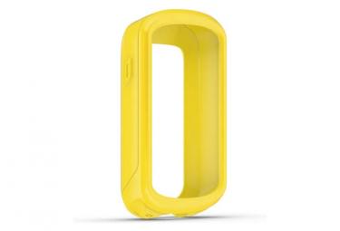 Garmin Edge 830 Funda de silicona amarilla