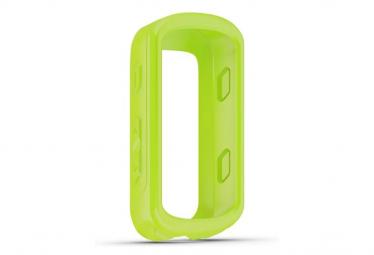 Custodia in silicone Garmin Edge 530 verde
