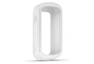 Custodia in silicone Garmin Edge 830 bianca
