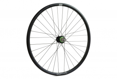 Rear Wheel Hope 20FIVE RS4 24 Holes | 9x135 - 12x142mm | Centerlock | Black