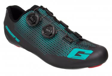 Zapatillas Carretera Gaerne G.CHRONO Noir / Bleu