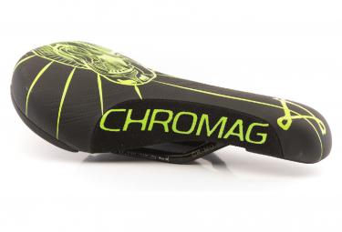 Chromag Overture Saddle Black Green