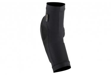 Alpinestars Paragon Plus Children's Elbow Pads Black / White