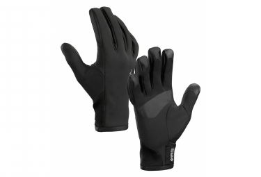 Pair of Arcteryx Venta Gloves Black