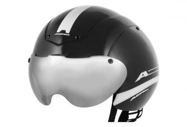 BH Aero TT Aero Helmet Black Grey