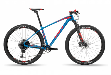 Hardtail MTB BH Ultimate RC 7.2 Shimano SLX XT 12S 29'' 2020
