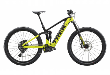 Electric Full Suspension Trek Rail 9.7 Sram NX Eagle 12V 29'' 2020