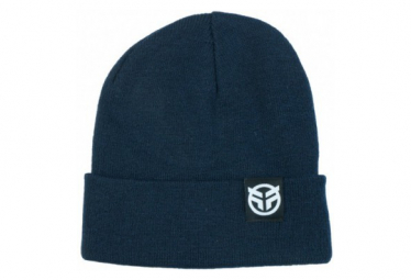 Image of Bonnet federal logo navy blue