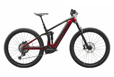 Electric Full Suspension Trek Rail 7 Shimano SLX 12V 29'' 2020