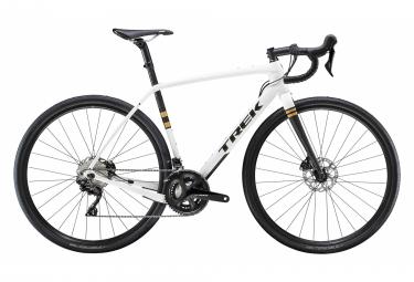 Gravel Bike Trek Checkpoint SL 7 Sram Force / XX1 eTAP AXS Rage Red 2020