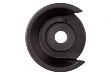 Hubguard Arrière FEDERAL Plastic Drive Side avec Universal Washer 14mm Black