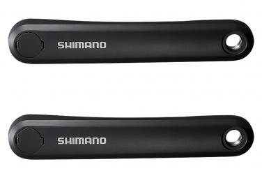 SHIMANO E-STEPS FC-E8000 (Without Tray)