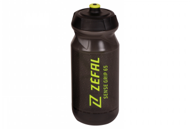 Zéfal Sense Grip 65 Bottle 650 ml Smoke Black Green