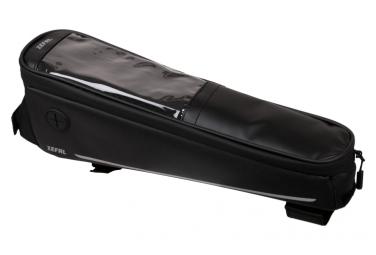 Sacoche de Cadre Zefal Console Pack T3 Noir
