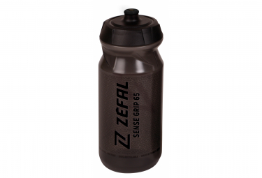 Zéfal Sense Grip 65 Bottle 650 ml Smoke Black